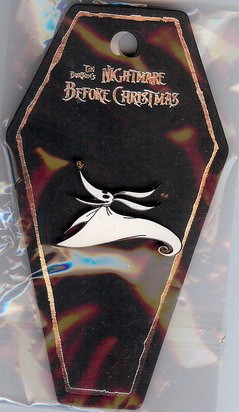 Disney Nightmare Before Christmas Zero dog  pin/pins