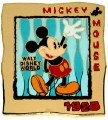 Disney WDW - On With The Show Mickey Event  Pin/Pins