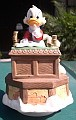 Disney Uncle Scrooge  If I am a Richman by Schmid