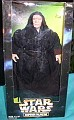 Star Wars Emperor Palpatin Collection 1997 Kenner  Doll