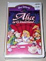 Disney Alice In Wonderland  Video Movie picture