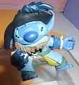Disney Lilo & Stitch -  Stitch dress as a pirate figurine