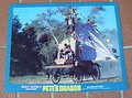 Walt Disney  Productions Pete's Dragon Elliot 1997 Jim Dale  Lobby  Card