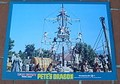 Walt Disney  Productions Pete's Dragon Elliot 1997  Lobby  Card