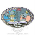 Disney DLR - Mother's Day 2007 - Dumbo  pin/pins