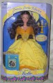 Disney Belle Beauty and Beast Princess Collection dated 1997 by MATTEL Doll