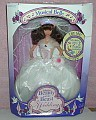 Disney Belle Beauty & Beast Wedding called Musical Belle Doll dated 1993