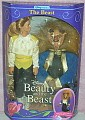 Walt Disney The Beast as the Prince from Beauty and the Beast Mattel dated 1991 doll