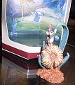 Disney Bambi Mr Mouse Field Mouse  Miniature Figurine