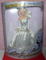 Marilyn Monroe collector Classic Silver Sizzle Marilyn LE numbered COA doll