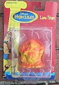 Disney Hercules Lava Titan he is a blob-like creature made of magma toy