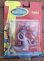 Copy of Copy of Disney Hercules Villain Hydra 4 heads snake creature original card toy