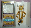 Disney Tigger from Winnie the Pooh  Magic Puppet The Walt Disney Company Vintage