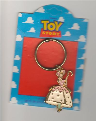 key chain bo peep.jpeg