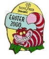 Disney Cheshire Cat Cast Member Hotel pin pins