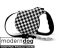 Avant Garde All-Belt Retractable Leash - Sherlock