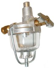 Fuel Strainer Assembly For Gas Engine