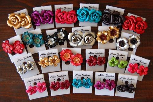 earrings fashion wholesale new arrivals