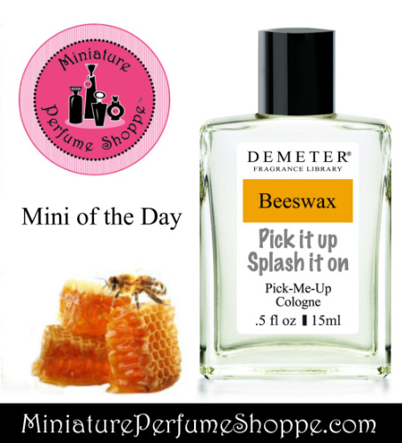 Beeswax Demeter Mini
