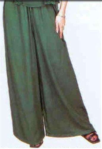 GEETA Hippie Clothes Bohemian Clothing Gypsy Indian Ethnic Retro Classic Palazzo Pants 4005