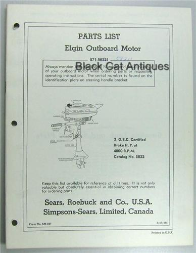 Array - elgin eagle parts manual  rh   derreaeltfe gq