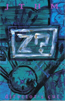 Johnny the Homicidal Maniac The Director's Cut
