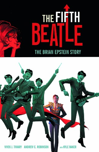 Fifth Beatle HC