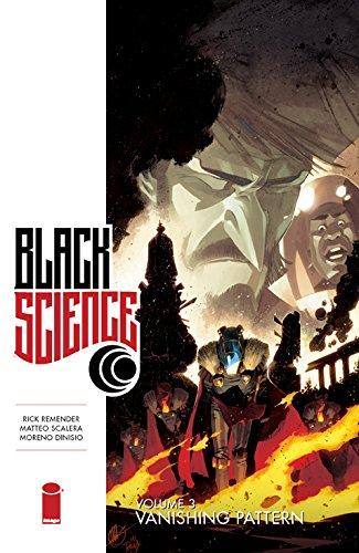 Black Science Volume 3