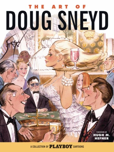 Art of Doug Sneyd