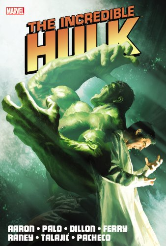 Incredible Hulk by Jason Aaron Volume 2