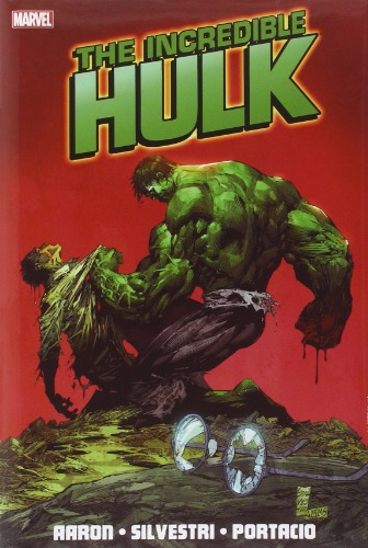 Incredible Hulk by Jason Aaron Volume 1