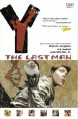 Y The Last Man Volume 1