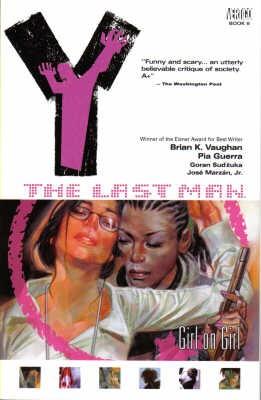 Y The Last Man Volume 6
