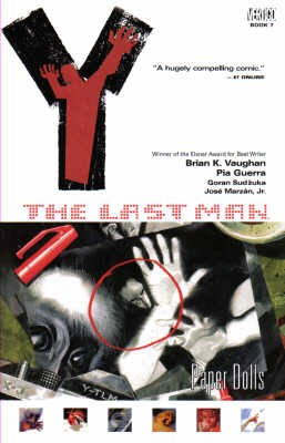 Y The Last Man Volume 7