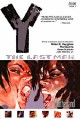 Y The Last Man Volume 9