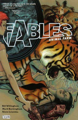 Fables Volume 2