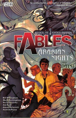 Fables Volume 7