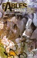 Fables Volume 8