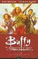 Buffy, the Vampire Slayer Volume 1