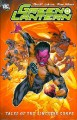 Green Lantern Tales of Sinestro Corps