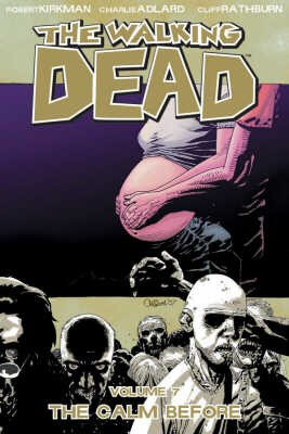 Walking Dead Volume 7