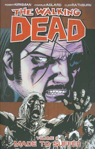 Walking Dead Volume 8