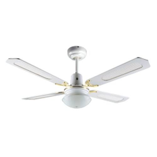 Arlec ceiling fan photos house interior and fan iascfconference arlec 1200mm white 4 blade ceiling fan with oyster light bunnings aloadofball