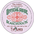 The Fifties Official Guide of Railways Collection 1952-1958 on DVD