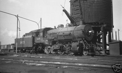 Seaboard Air Line  Steam Photo CD and Research Scans