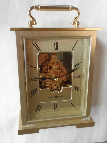 Howard Miller carriage skeleton clock 150309 (1).jpeg
