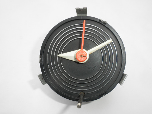subassembly with dial & hands (1)