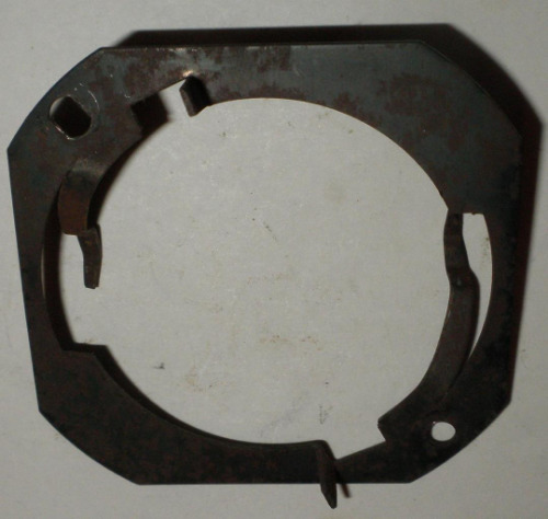 1963-5 Buick Mounting Pod Spring (1)