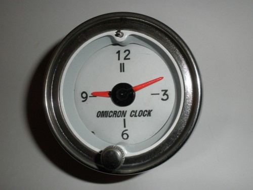 1951-2 Chevrolet customized clock (2).jpeg