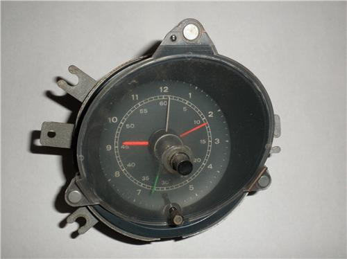 Right Choice Automotive >> 1969-1970 Ford Mustang Grande GT-350 GT-500 Mach I Shelby Clock - Part Number C9ZF-15000 ...